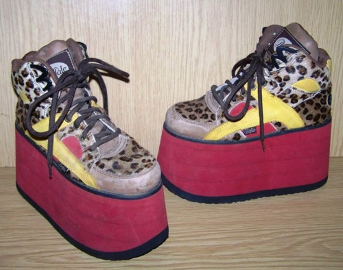 17 best images about platform shoes on
