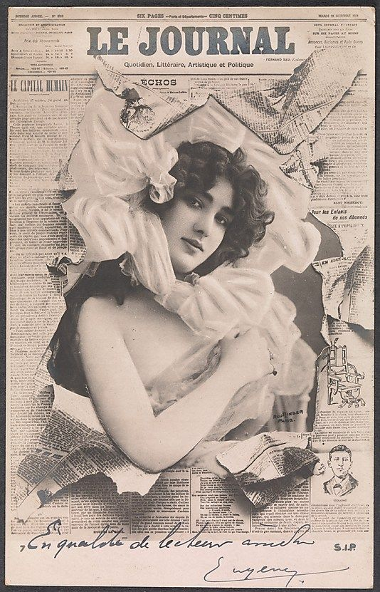 vintage everyday: Faking It: Manipulated Photography Before Photoshop (more)
