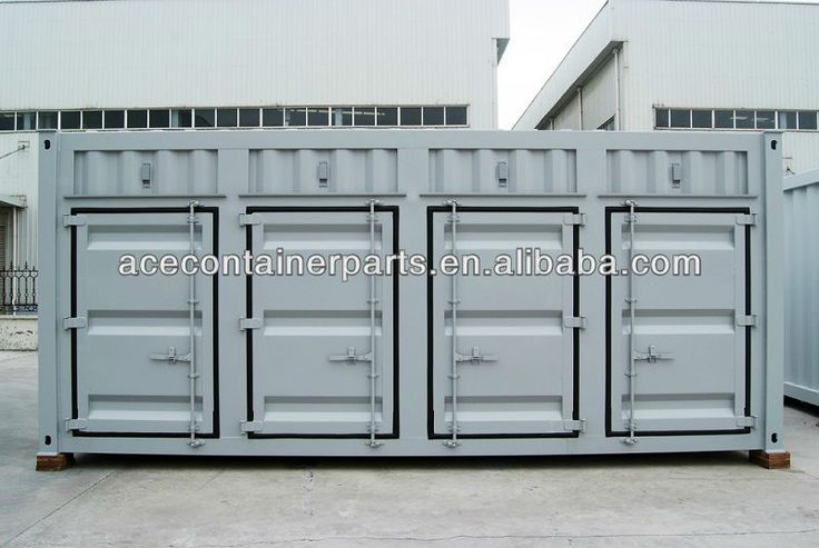 20ft self storage container for sale
