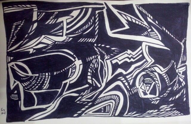 My Grafic paint.