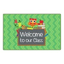 Sprogs Chevron Fun Rug - Owl Welcome https://www.schooloutfitters.com/catalog/product_family_info/cPath/CAT435_CAT1520/pfam_id/PFAM45981