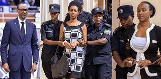 Welcome to Badebo's Blog: Rwandan President Paul Kagame Jails Mother And Dau...