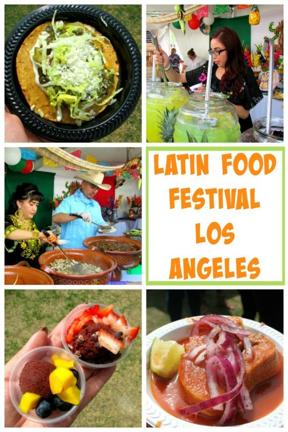 The Latin Food Fest is a four-day event, two-day ultimate tasting experience paired with culinary demonstrations, and the private chef's dinner – so that each guest will have endless opportunities to indulge