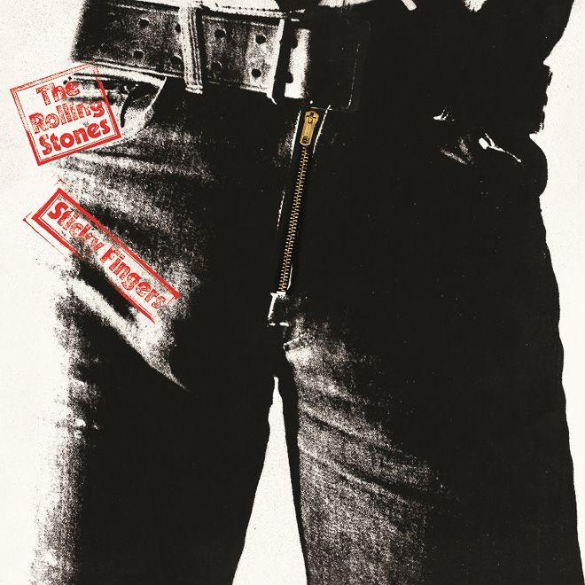 ローリング・ストーンズの来日25周年、および『ジョジョ』でもお馴染みの名盤『スティッキー・フィンガーズ』(1971年)のデラックス・エディションが6月10日に発売されたことを記念して、渋谷にストーンズの期間限定コラボカフェがオープン