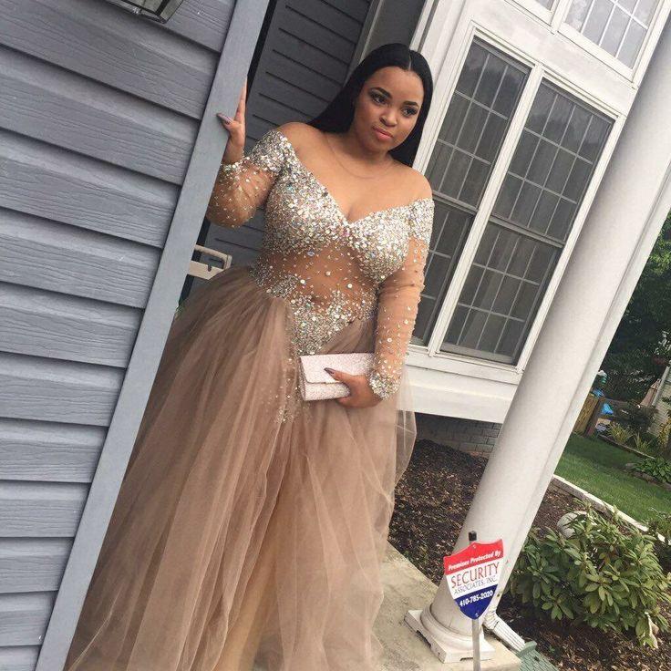 Luxury Skanky Prom Dress Adornment - Wedding Dress Ideas - unijna.info