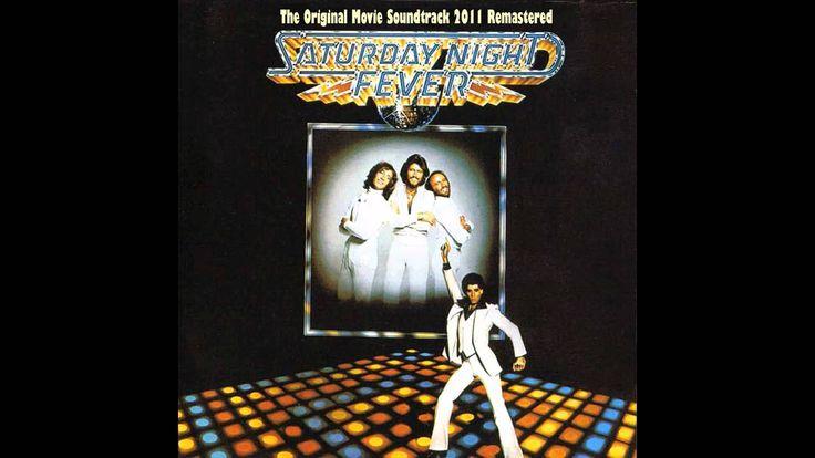 Saturday Night Fever soundtrack (full album)
