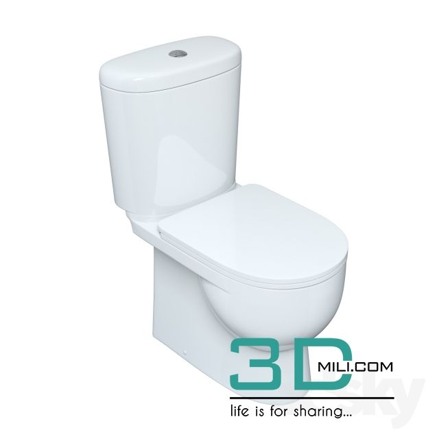awesome 10. Bathtub & Shower cubicle 3D model Download here: http://3dmili.com/room/bathroom/bathtub-shower-cubicle/10-bathtub-shower-cubicle-3d-model.html