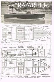 Image result for popular mechanics boat building plans ...