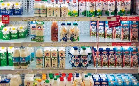 Η ΣΟΚΑΡΙΣΤΙΚΗ ΑΛΗΘΕΙΑ ΓΙΑ ΤΟ ΓΑΛΑ. Η χειρότερη πηγή ασβεστίου. Μήπως αυτό σημαίνει ότι μας έχουν κοροϊδέψει και το γάλα δεν περιέ...