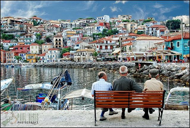 http://lefkashotels.net/Newitrs/  GREECE CHANNEL | Parga, Greece