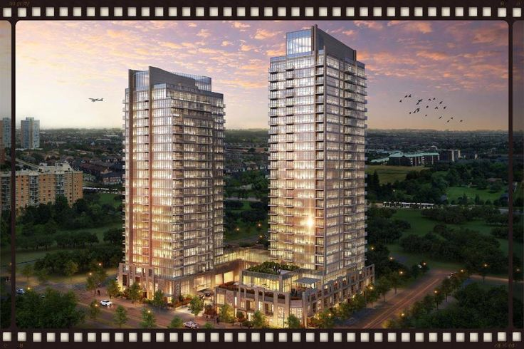 Amber Condos is part of the Pinnacle Uptown Mississauga's Grand Community. It is a a master planned community in the heart of Mississauga consisting of many condominium, townhomes, retail and commercial space. After completion there will be 2,400 residences in this community.