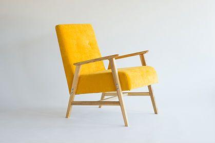 Atelier Mustata | Lena Armchair