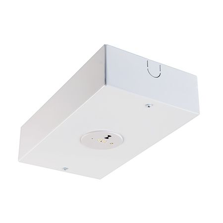 Surface Mounted Emergency Light Lifelight Pro SMS 01