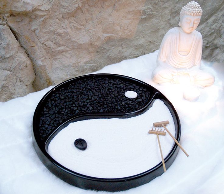 58 best images about decoracion zen on pinterest sands for Jardin zen