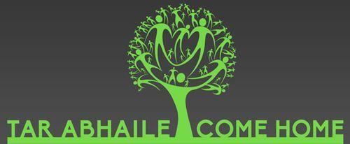 Tar Abhaile, a New Irish genealogy TV Program does Genealogy in Reverse
