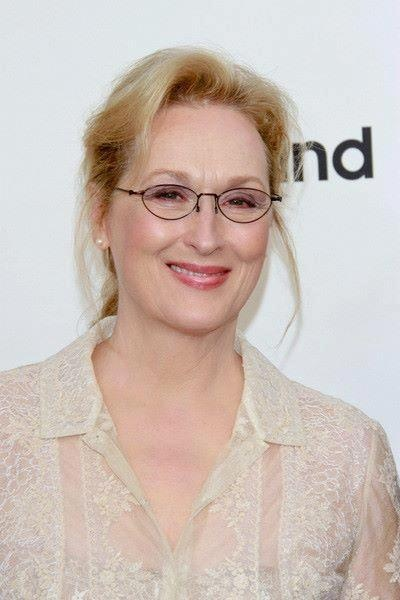 What? Another star testimonial? Shut the front door!    Meryl Streep says what keeps her looking fabulous at age 63 is a package of skin care she was given at the Academy Awards this year. That skin care package was...(wait for it)... Nu Skin! It obviously works. She looks marvelous! ~ By Jennifer Albrecht