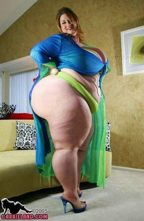 Pity, Real ssbbw naked remarkable