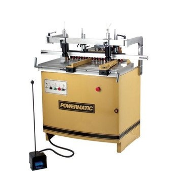 Powermatic 1791302 Model CBM21 2-1/2 HP 1-Phase Line Boring Machine image | $7,279.99