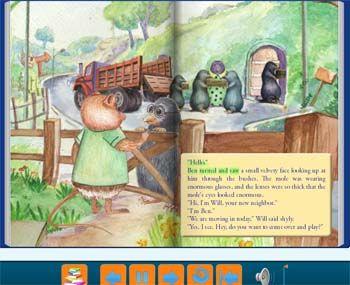 Storytimeforme cuentos interactivos
