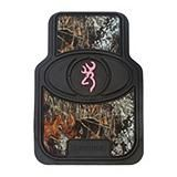 Browning Mossy Oak Pink Floor Mat | Canadian Tire