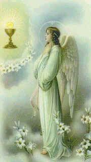 Anjos & Arcanjos: Arcanjo Gabriel