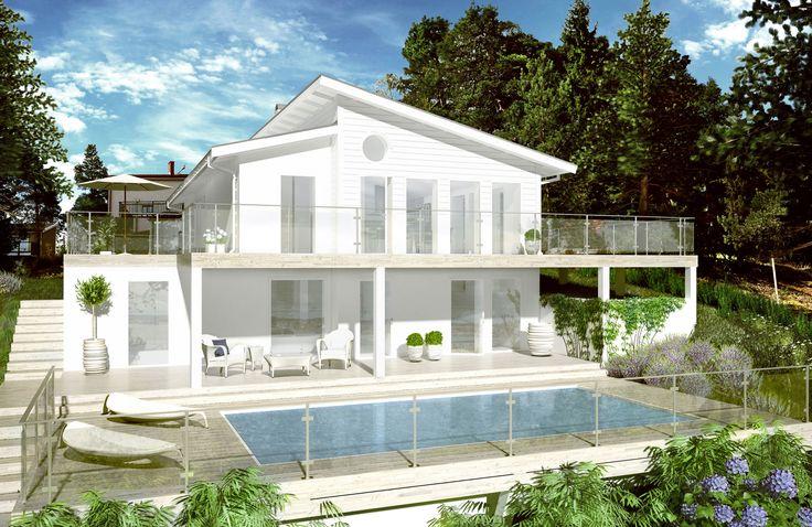 Bygga hus Stockholm | LM Erikssson Byggtjänst - LM Design