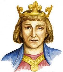 Přemysl Otakar I., kníže český, od roku 1212 1. český král s dědičným titulem