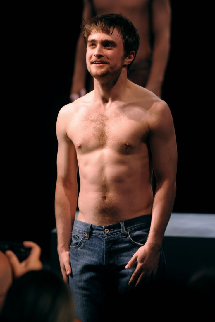 Picture about daniel jacob radcliffe all about man and male - Daniel Radcliffe In Equus 2008