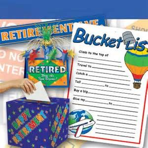 Retirement Party Ideas For Coworker Retirement accessories ...