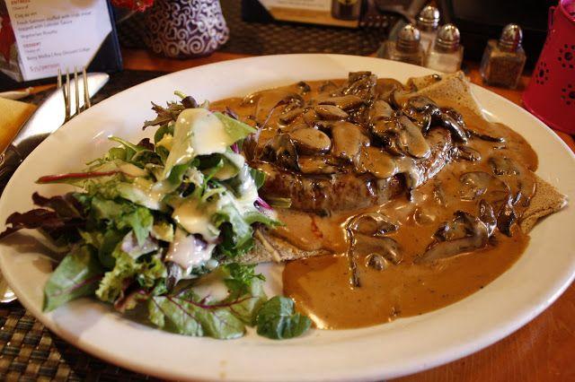 any tots: Restaurant Review: Celebrating Bastille Day at Creme de la Crepe