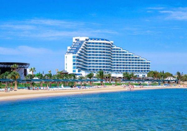 Venosa Beach, Venosa Beach Resort, Venosa Beach Hotel, Venosa Beach Didim
