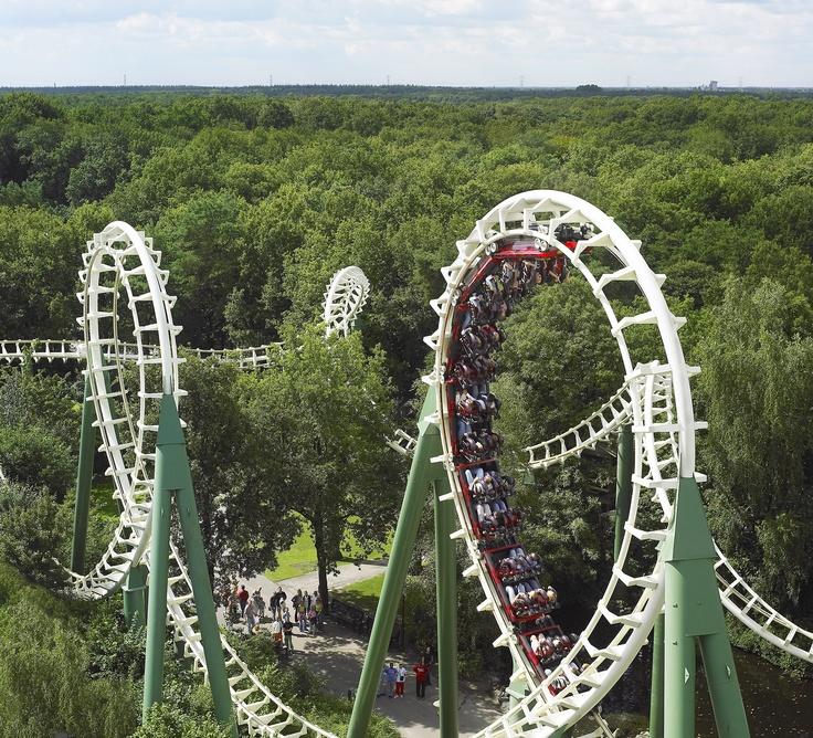 315 best efteling love images by martine jansma on for Amusement park netherlands