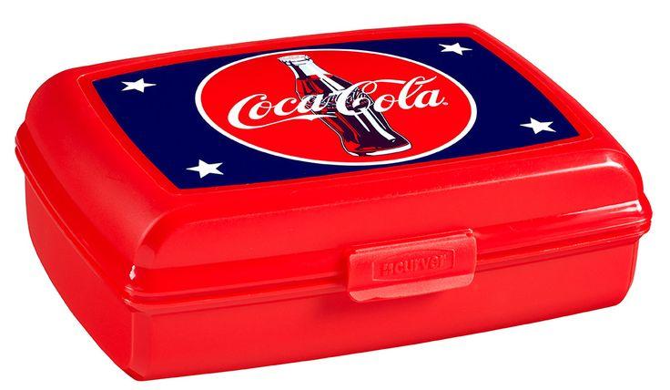 #Curver #CocaCola