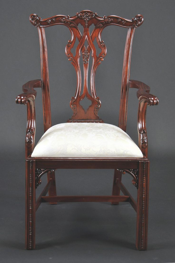 images about Antique chairs on Pinterest Queen anne Louis