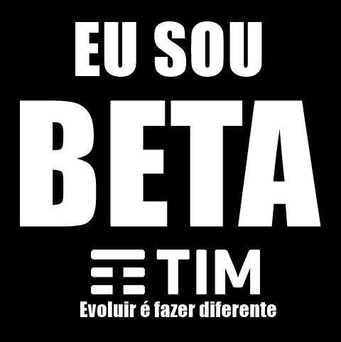 Fazer diferente #timbeta #missaobeta #betalab