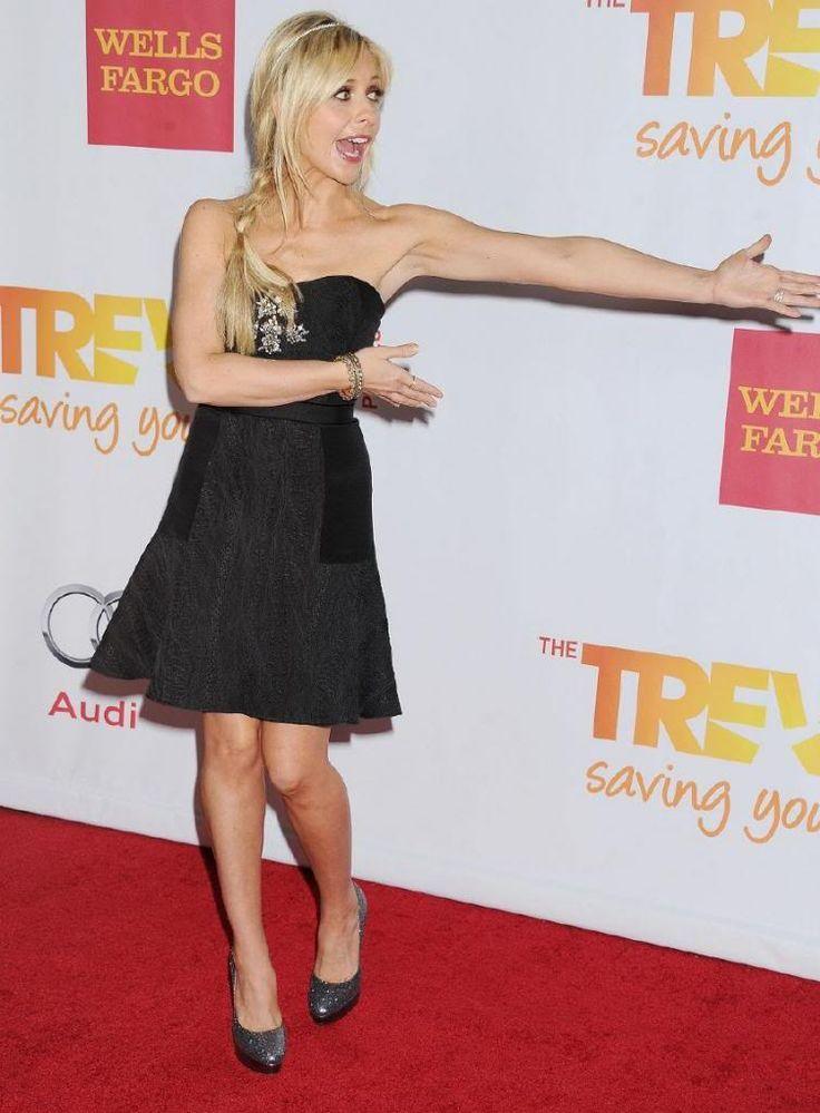 Sarah Michelle Gellar - Trevor Project TrevorLIVE : Global Celebrtities (F) - FunFunky.com
