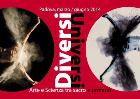 Un fitto programma di eventi che potrete trovare su http://padovacultura.padovanet.it/it/attivita-culturali/universi-diversi-2014 Dal 1 Marzo al 21 Giugno
