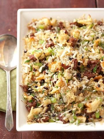 40 Thanksgiving Potluck Recipes | Midwest Living @Brittan Robinson @Janie Thompson  @Alex Webb @Debbie Webb