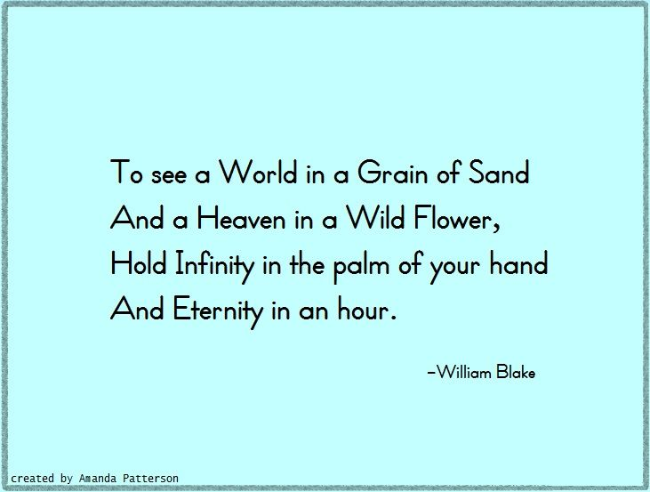 Quotable - William Blake