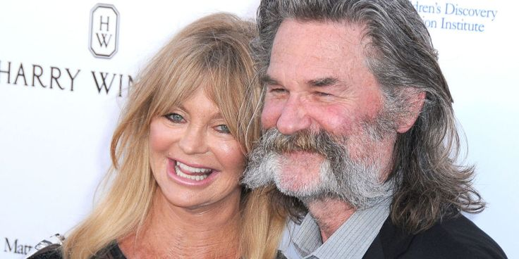 Goldie Hawn Reveals Why She Won't Marry Partner Kurt Russell