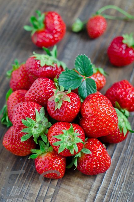 Strawberry.... #Relax more with healing sounds: