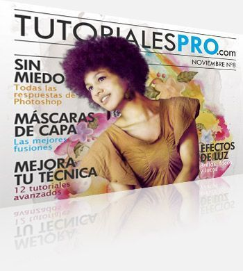 Tutoriales de Photoshop profesionales - Todo en español - Aprende Photoshop
