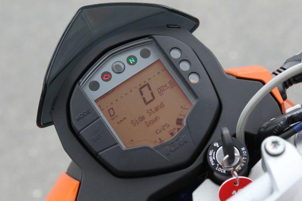 KTM 125 Duke 16