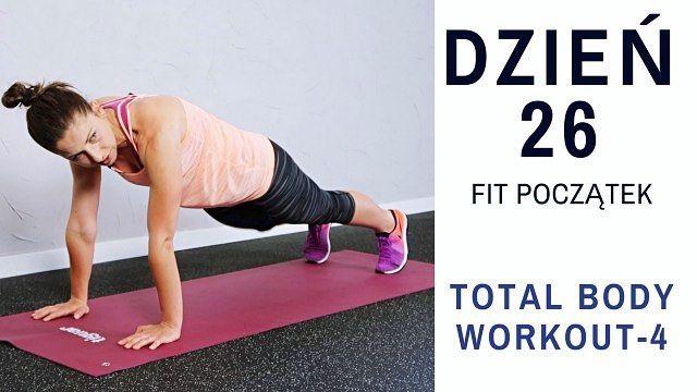 Dzień 26Trening TBW. Już prawie koniec wyzwania więc nie ma opcji odpuszczeniaPowodzenia i daj z siebie max Trening na http://ift.tt/2i5k8On (link w bio) Trzymam kciuki buziaki #ćwiczęwdomu #ćwiczenia #gubimykilogramy #cardio #totalbodyworkout #fitnessgirl #ćwiczębolubię #fitness #fitnessmotivation #blogerka #blog #youtuber #instagram #instaphoto #trenerpersonalny #spalamykalorie  #wyzwanie #odchudzanie #fitgirl #burncalories