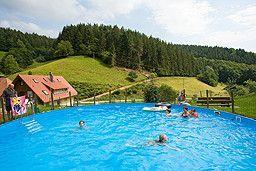 Ferien auf dem Bauernhof - Schwarzwald, Schmid-Bauernhof