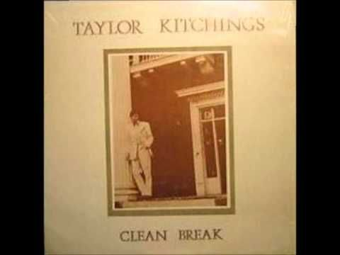 Taylor Kitchings [USA] - Clean Break, 1972 (b_4. Prelude - Premonition Dialogues).
