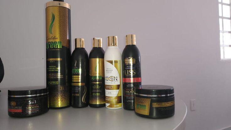 افضل انواع البروتين البرازيلي Hair Care Hair