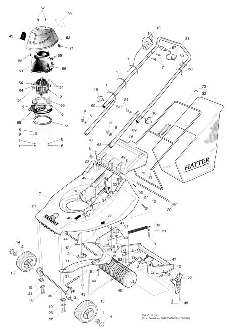 1000  images about hayter harrier 41 spares parts diagrams