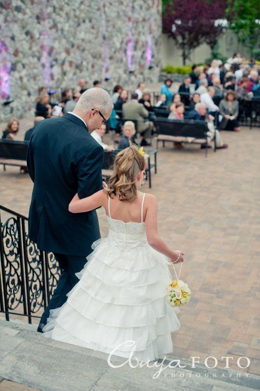 Flower Girls anyafoto.com #wedding #flowergirls, flower girl dress ideas, flower girl dress desings, flower girl dresses, white flower girl dresses, long flower girl dresses