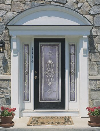 65 best images about beautiful entrance doors on pinterest for Beautiful front door entrances